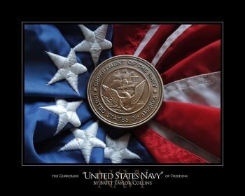 "United States Navy-""The Guardian Series"""