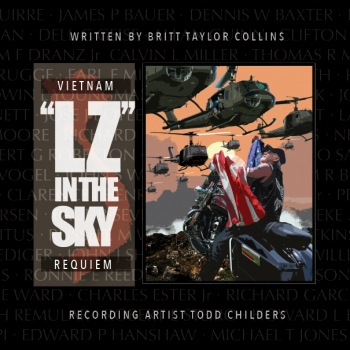 """LZ in the Sky"" CD"