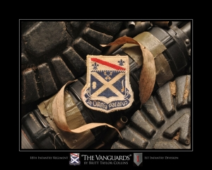 18th Infantry Regiment-1st Infantry Division