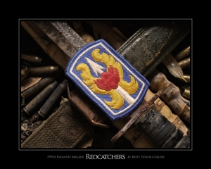 199th Light Infantry Brigade -REDCATCHERS