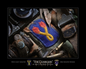 196th Light Infantry Brigade-The Chargers